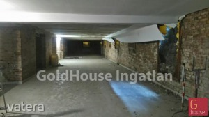 Utcai bejárattal Üzlethelyiségek Budapest Nagykörúton kívüli terület Király utcánál