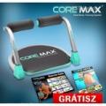Core Max otthoni testépítő és zsírégető rendszer (WS Teleshop)