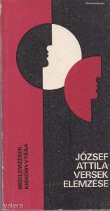JÓZSEF ATTILA-VERSEK ELEMZÉSE