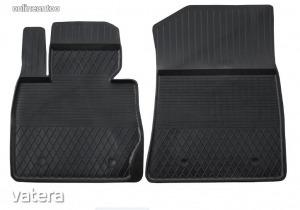 BMW X3 X4 jobb elülső gumi padlószőnyeg