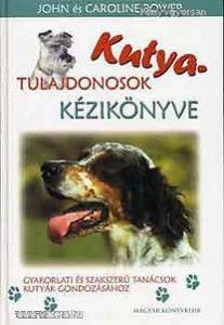 Bower-Bower: Kutyatulajdonosok kézikönyve (*89)