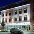 Corso Boutique Hotel****, Gyula, 3 nap, 2 éj, 2 fő, félpanzióval