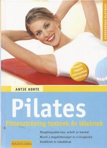 Pilates - Fitnesztréning testnek és léleknek - Vatera.hu Kép