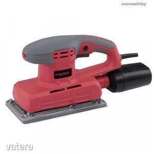 Worcraft Vibrációs csiszológép FS-300, 300W  Kód:113178
