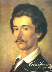Keserű Katalin: Orlai Petrics Soma (1822-1880)
