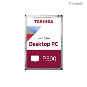 Toshiba 2TB 5400rpm SATA-600 128MB P300 HDWD220UZSVA