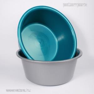Műanyag lavor, mosdótál 30L
