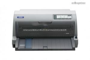 LQ-690 C11CA13041 Epson mátrix nyomtató
