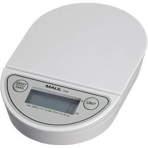 Digitális asztali mérleg, levélmérleg 2kg/1g Maul MAULoval