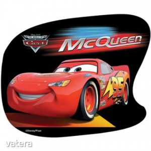 Egérpad Disney Pixar Cars - Lightning Mc Queen - 60291