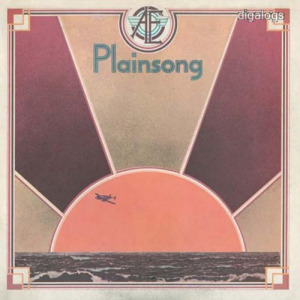 Plainsong In Search Of Amelia Earhart LP Új