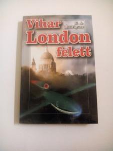 E. A. Rodriguez(Barsi Ödön) Vihar London felett (2006)