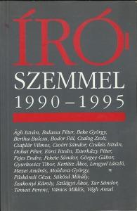 Hargitai György: Írószemmel 1990-1995