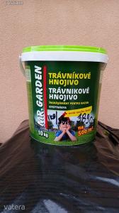 AGRO CS Gyepműtrágya, általános - 10 kg