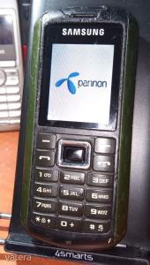 Samsung B2100 Telenoros töltővel