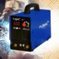 Flinke 300A inverteres hegesztőgép, elektródával