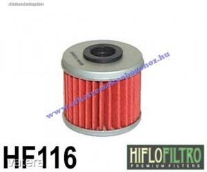 Olajszűrő HF116 HONDA / HUSQVARNA