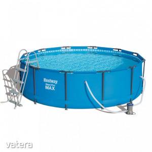 Fémvázas medence Bestway Pro Max, 366x100cm