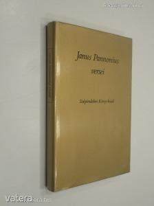 Janus Pannonius versei (*810) - Vatera.hu Kép