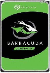 Seagate 3TB 5400rpm SATA-600 256MB BarraCuda ST3000DM007