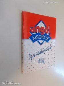 Angol kisokos (*63)
