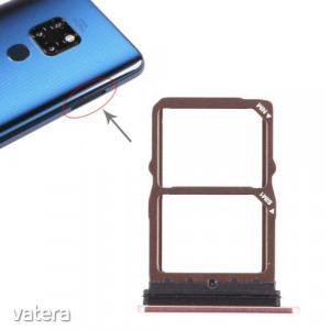 SIM és NM (nano) kártya tartó Huawei Mate 20, arany