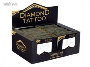 Diamond Tattoo-k