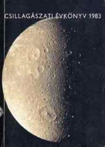: Csillagászati évkönyv 1983