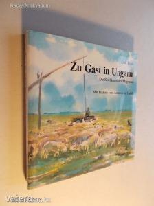 Emil Turós : Zu Gast in Ungarn (*KYQ)