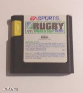 SEGA Mega Drive Játék Rugby World Cup 1995 - G