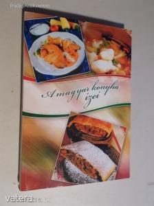 A magyar konyha ízei (*KYM)