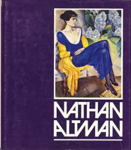 Mark Etkind: Nathan Altman