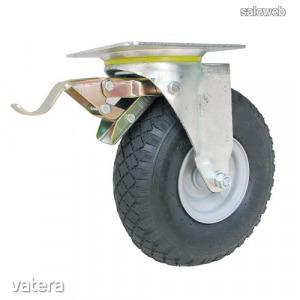 tömlős kerék, forgó-fékkel 4983