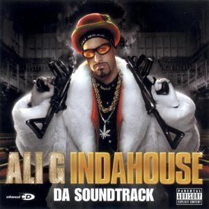FILMZENE - Ali G Indahouse CD