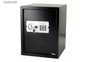 G21 digitális széf 450x350x350mm 6392204
