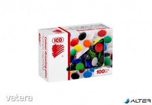 Rajzszeg, ICO '224' színes