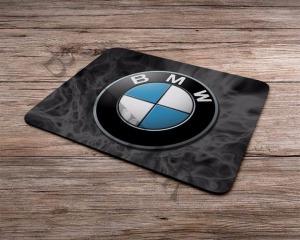 BMW mintás egérpad
