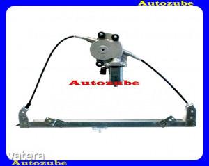 FIAT  PANDA  CROSS  2006.02-2011.12  Ablakemelő  szerkezet  elektromos  bal  első,  motorral    5...