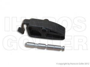 UNISzgk - SILENCIO tartalék adapter H         (Szabványos)