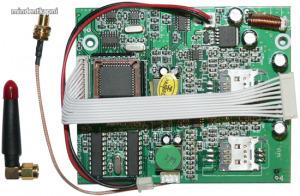 ExcellTel CDX-TS+01 GSM 1-fővonalas GSM adapter