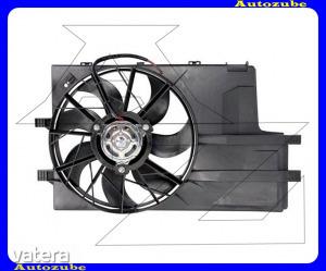 MERCEDES  A  W168  1997.10-2001.04  Hűtőventillátor  360mm/300W    A140/A160/A170/A190/A210/A160C...