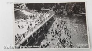 Szováta-fürd?, Medve tó / Székelyföld , Maros megye (*45)