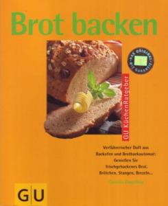 Cornelia Zingerling: Brot backen