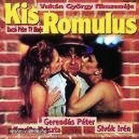 FILMZENE - Kis Romulus CD