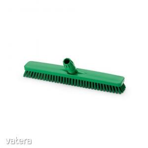 Aricasa padlótisztító kefe 45cm széles zöld