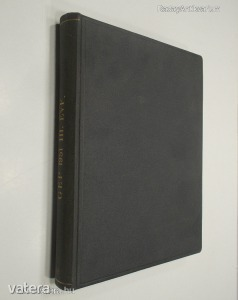 Gép 1951 / A Gépgyártás műszaki folyóirata - III., teljes évfolyam (*89)