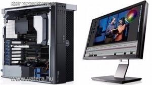 Dell T3600, s2011 (i7-7700+) E5-2680,   8 Gb DDR3,  635W táp   HA I7-7700 NEM ELÉG, ITT NÉZZ KÖRBE!