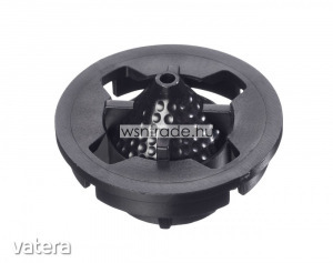 WAGNER HVLP fúvóka 2.5 mm fekete (standard)
