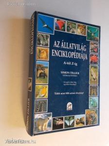 Simon Tillier (szerk.): Az állatvilág enciklopédiája (*85)