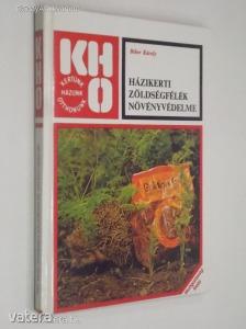 Biber Károly: Házikerti zöldségfélék növényvédelme (*811)